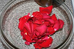 roses,pre-water